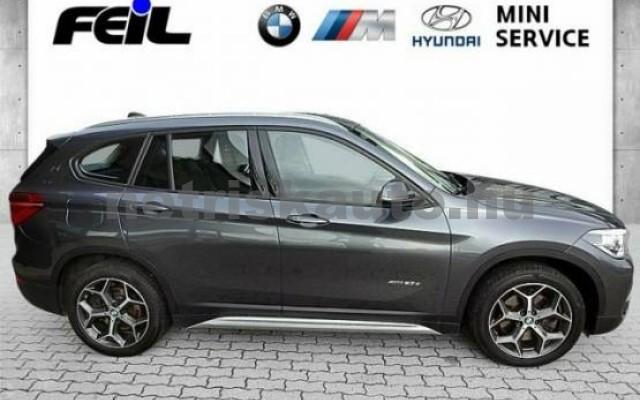 BMW X1 személygépkocsi - 1995cm3 Diesel 43062 4/7