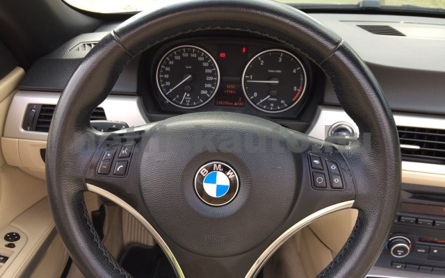 BMW 3-as sorozat 320d személygépkocsi - 1995cm3 Diesel 16193 3/6