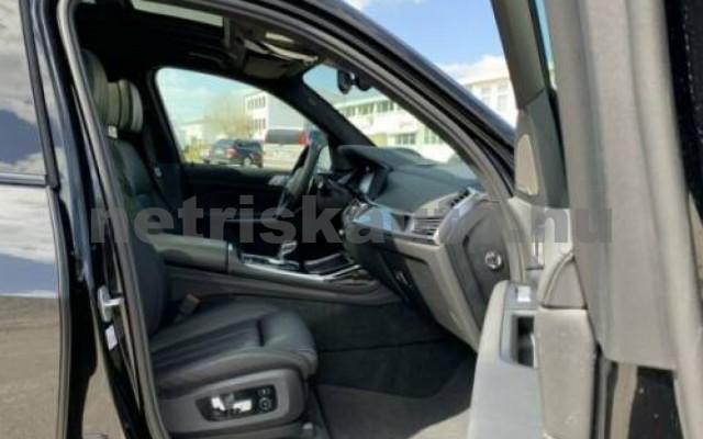 BMW X7 személygépkocsi - 2993cm3 Diesel 105321 8/12