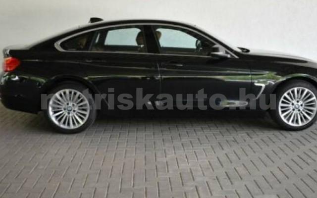 BMW 420 Gran Coupé személygépkocsi - 1995cm3 Diesel 55433 6/7