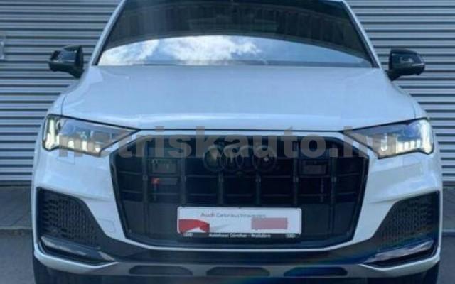 AUDI SQ7 személygépkocsi - 3996cm3 Benzin 109607 3/5