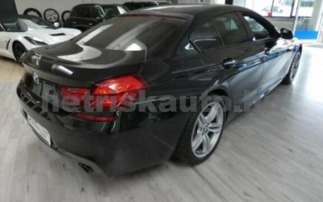BMW 640 Gran Coupé személygépkocsi - 2979cm3 Benzin 55596 4/7