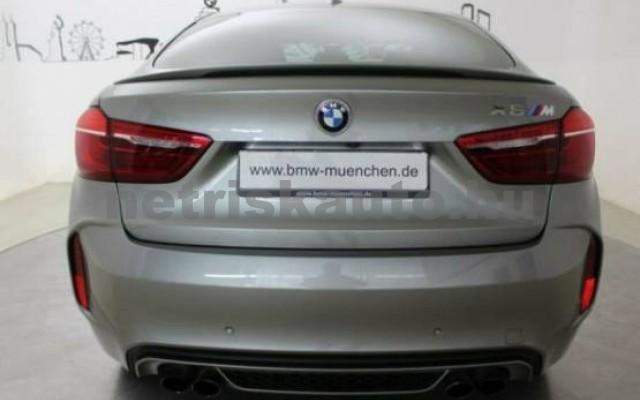 BMW X6 M személygépkocsi - 4395cm3 Benzin 43197 4/7