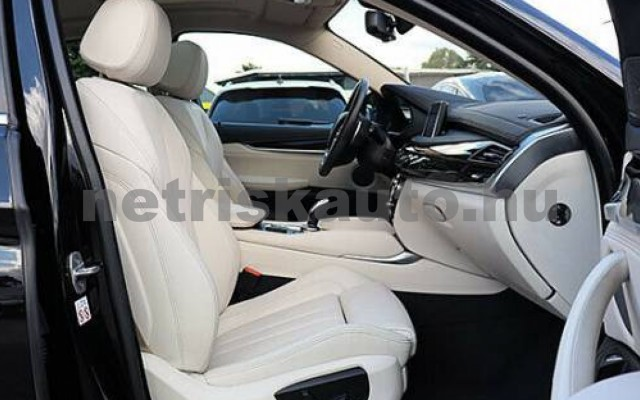 X6 személygépkocsi - 2993cm3 Diesel 105298 9/12