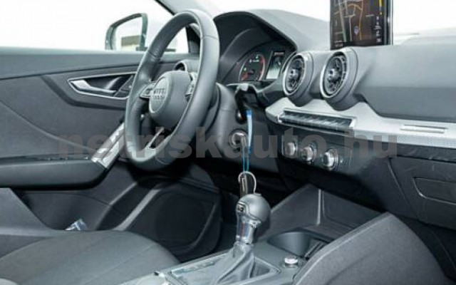 AUDI Q2 személygépkocsi - 1598cm3 Diesel 109342 7/12