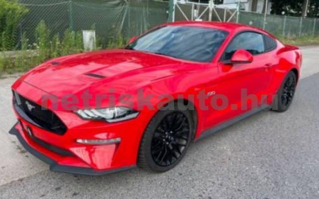 Mustang személygépkocsi - 5038cm3 Benzin 105416 2/12