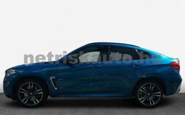 BMW X6 M személygépkocsi - 4395cm3 Benzin 55832 4/7