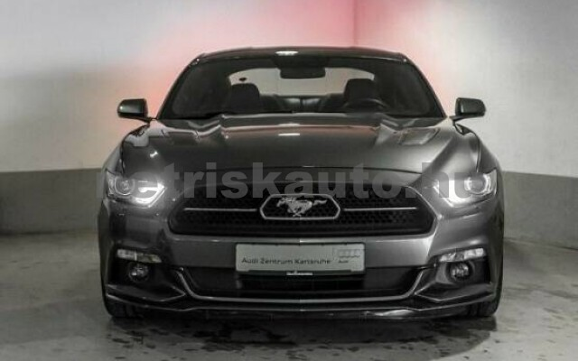 FORD Mustang személygépkocsi - 4951cm3 Benzin 43294 2/7