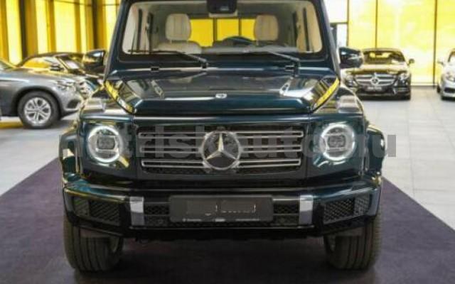 G 350 személygépkocsi - 2925cm3 Diesel 105897 8/12