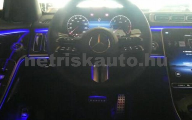 S 400 személygépkocsi - 2925cm3 Diesel 106126 10/12