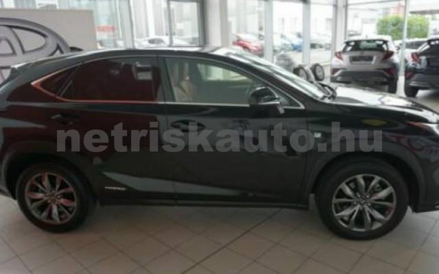 LEXUS NX 300 személygépkocsi - 2494cm3 Hybrid 110666 4/11