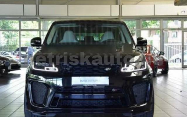 Range Rover személygépkocsi - 5000cm3 Benzin 105599 2/11