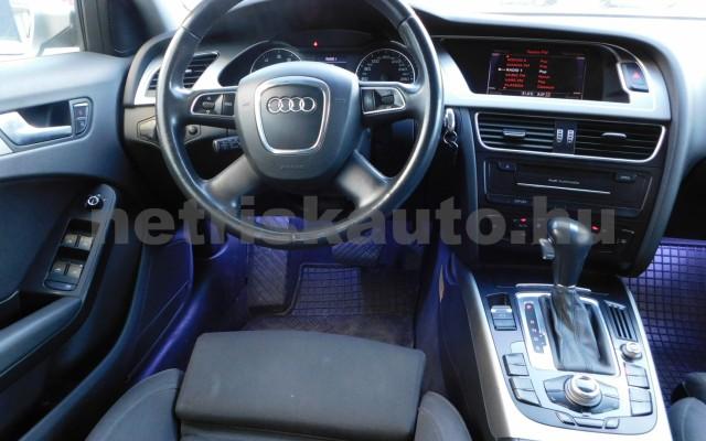 AUDI A4 1.8 T FSi Multitronic személygépkocsi - 1798cm3 Benzin 44599 8/12