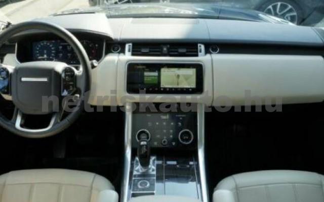LAND ROVER Range Rover személygépkocsi - 2993cm3 Diesel 110594 8/12