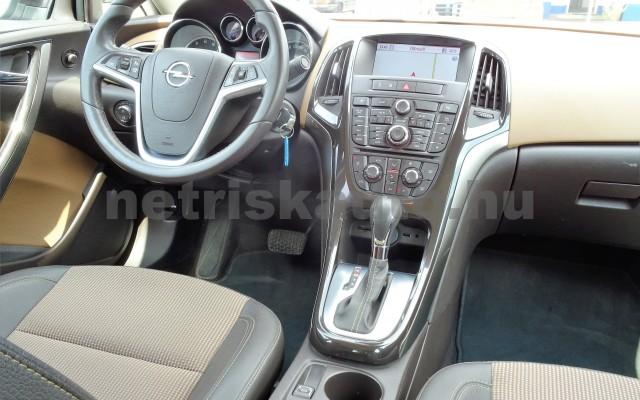 OPEL Astra 1.6 Active Aut. személygépkocsi - 1598cm3 Benzin 18630 11/12