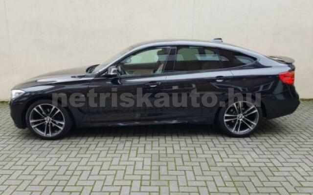 BMW 320 Gran Turismo személygépkocsi - 1995cm3 Diesel 42662 3/7