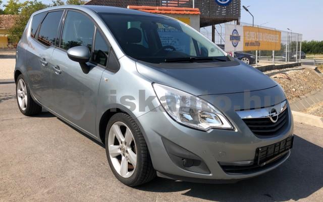 OPEL Meriva 1.4 Enjoy személygépkocsi - 1398cm3 Benzin 50031 3/12