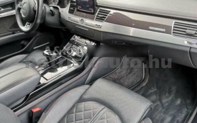 S8 személygépkocsi - 3993cm3 Benzin 104908 4/12