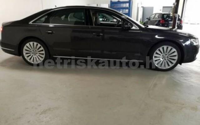 AUDI A8 személygépkocsi - 2967cm3 Diesel 42442 5/7
