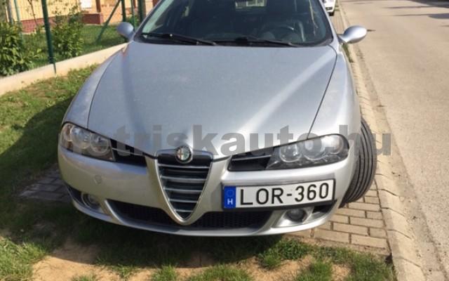 ALFA ROMEO 156 2.5 V6 Distinctive személygépkocsi - 2492cm3 Benzin 44737 3/11