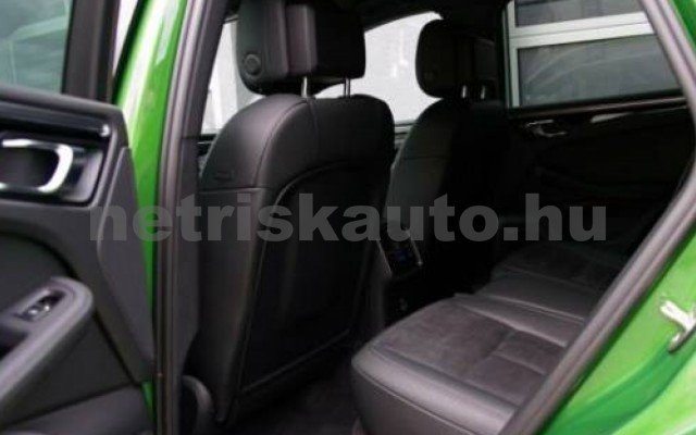 Macan személygépkocsi - 1984cm3 Benzin 106261 6/9