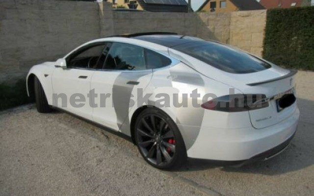 TESLA Model S személygépkocsi - 2000cm3 Kizárólag elektromos 39962 6/7