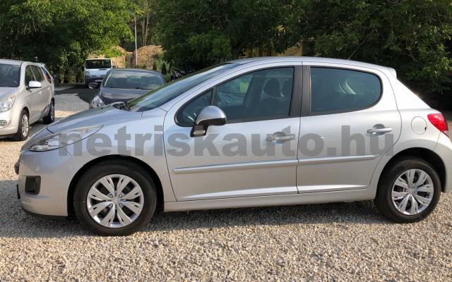 PEUGEOT 207 1.4 Active személygépkocsi - 1360cm3 Benzin 98326 2/12