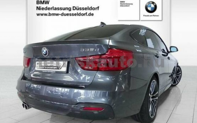 BMW 335 Gran Turismo személygépkocsi - 2993cm3 Diesel 42711 3/7