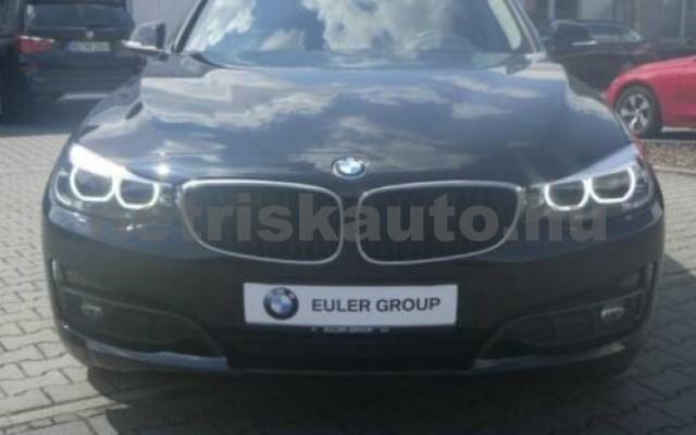 BMW 320 Gran Turismo személygépkocsi - 1995cm3 Diesel 55357 4/7