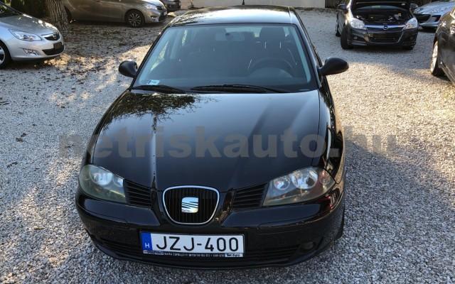 SEAT Ibiza 1.4 16V Reference Cool személygépkocsi - 1390cm3 Benzin 64549 3/12