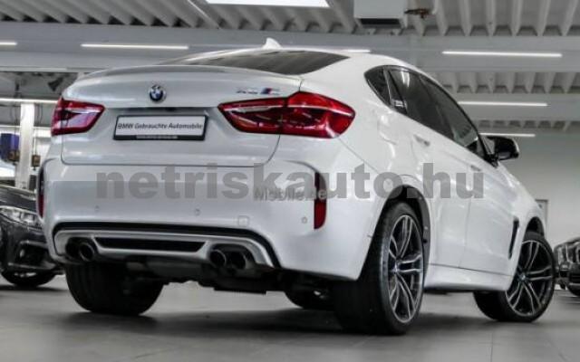 BMW X6 M személygépkocsi - 4395cm3 Benzin 43200 2/7