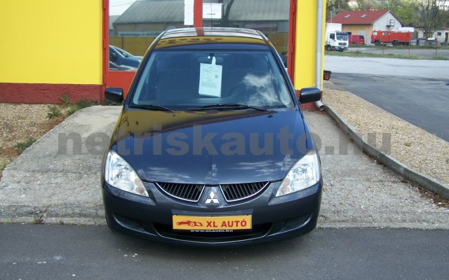 MITSUBISHI Lancer 1.6 Comfort személygépkocsi - 1584cm3 Benzin 44619 6/11