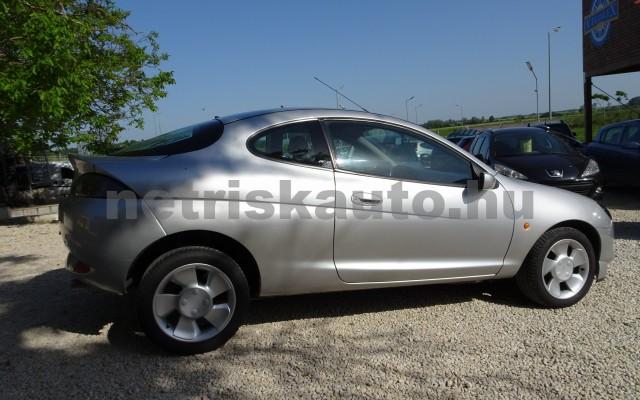FORD Puma 1.4 személygépkocsi - 1388cm3 Benzin 16582 6/12