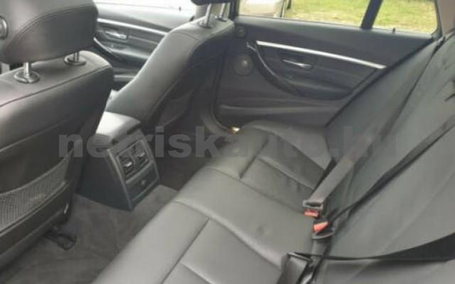 BMW 330 személygépkocsi - 1998cm3 Benzin 109828 12/12