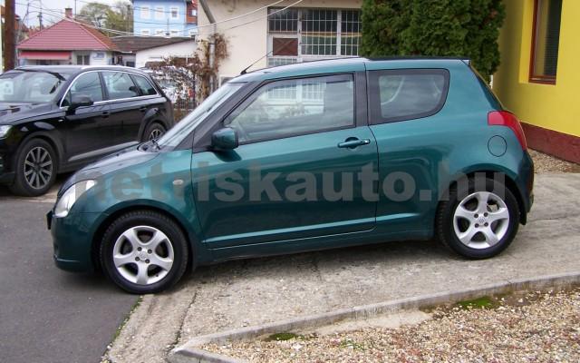SUZUKI Swift 1.5 VVT GS ACC személygépkocsi - 1490cm3 Benzin 44770 2/12