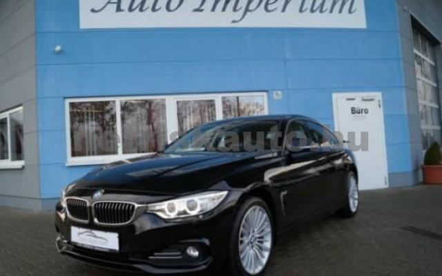 BMW 430 Gran Coupé személygépkocsi - 2993cm3 Diesel 42760 2/7