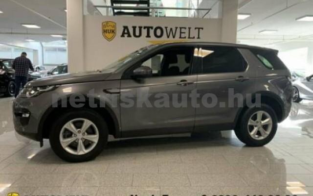 LAND ROVER Discovery Sport személygépkocsi - 1999cm3 Diesel 43453 4/7