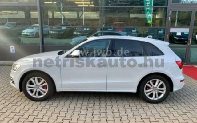 AUDI SQ5 személygépkocsi - 2967cm3 Diesel 42552 3/7