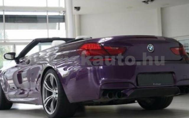 BMW M6 személygépkocsi - 4395cm3 Benzin 110284 4/12