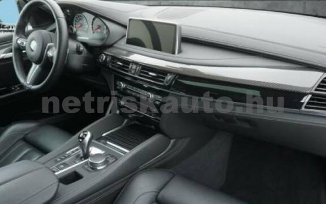 BMW X6 M személygépkocsi - 4395cm3 Benzin 55830 6/7