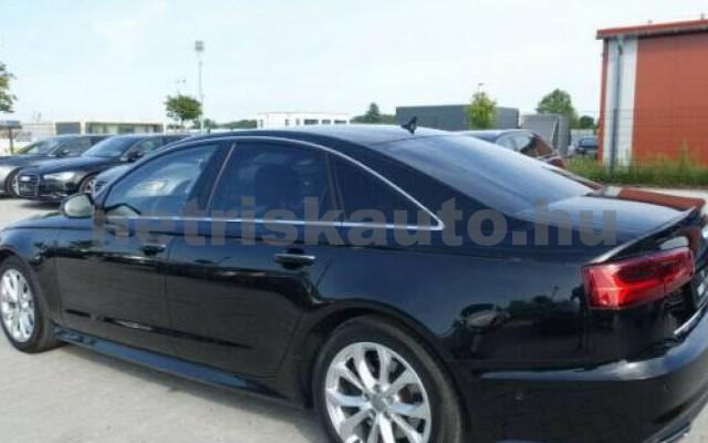 AUDI A6 személygépkocsi - 2967cm3 Diesel 109241 4/12