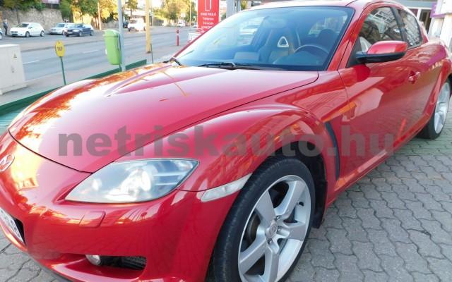 MAZDA RX-8 1.3 Revolution Leather személygépkocsi - 1308cm3 Benzin 50011 11/12