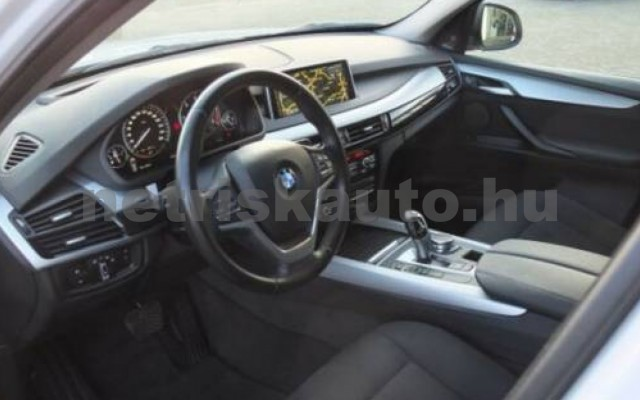 BMW X5 személygépkocsi - 1995cm3 Diesel 55776 6/7