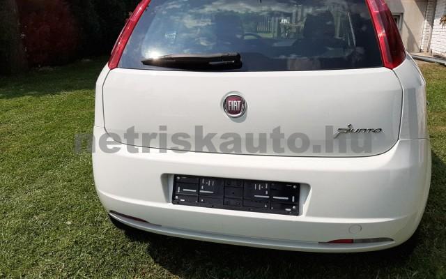 FIAT Punto 1.2 8V Actual személygépkocsi - 1242cm3 Benzin 18627 5/10