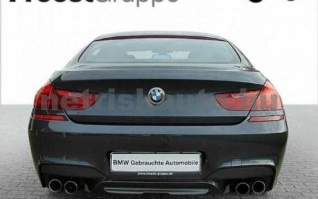 BMW M6 személygépkocsi - 4395cm3 Benzin 55697 5/7