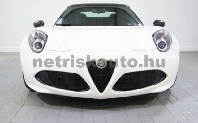 ALFA ROMEO 4C személygépkocsi - 1742cm3 Benzin 39859 2/7