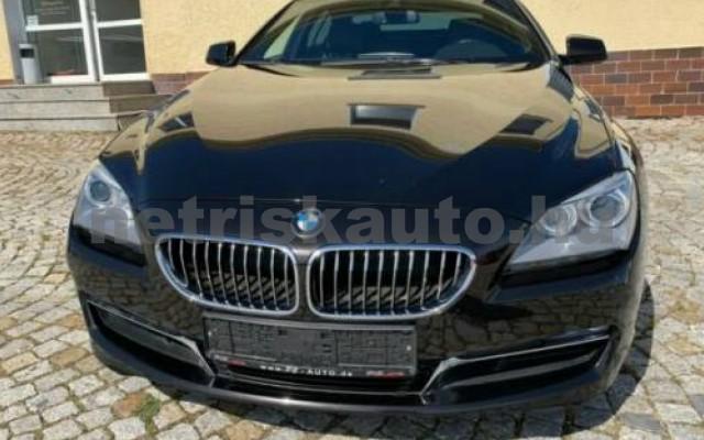 BMW 640 Gran Coupé személygépkocsi - 2993cm3 Diesel 55598 2/7