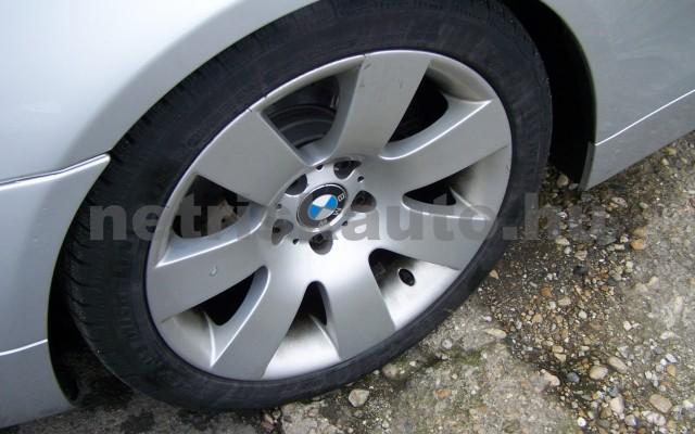 BMW 5-ös sorozat 525d Aut. személygépkocsi - 2497cm3 Diesel 104521 6/12