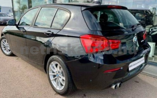 BMW 120 személygépkocsi - 1998cm3 Benzin 109746 3/7