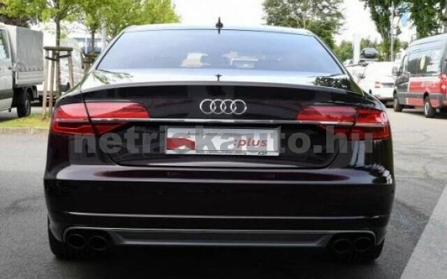 AUDI S8 személygépkocsi - 3993cm3 Benzin 42540 5/7